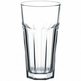 360 ml pohár vysoká Casablanca