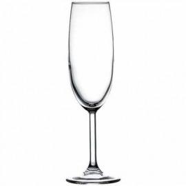 Sklo šampanské 165ml primetime