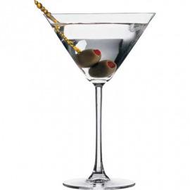 Sklo martini s 290 ml F. D.