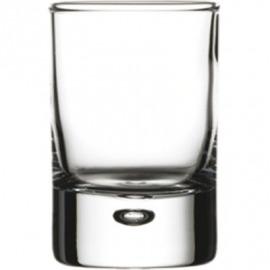 Sklo vodky 60 ml centra