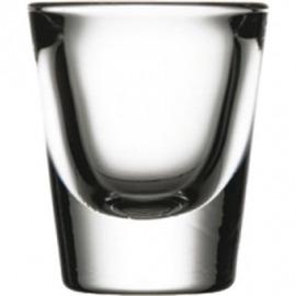boston pohár vodky snímok 30 ml