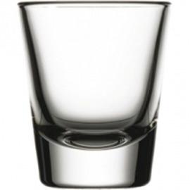 boston pohár vodky snímok 40 ml