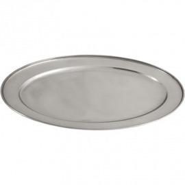Oválny tanier 36x25 cm