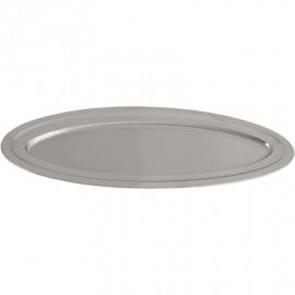 Ryby Oválny tanier 70x29 cm