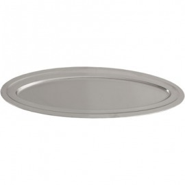 Ryby Oválny tanier 78x30 cm