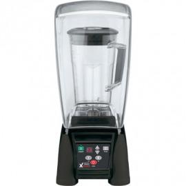 mixér Professional 2 litre umlčanie kryt, 1,5 kW, 2 rýchlosti