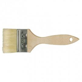 brush drevenou rukoväťou 4cm