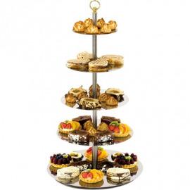Patera 4-fáza pre koláče