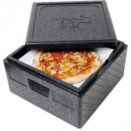 Nádoba izolačné pizza eco 410x410x330