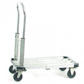 Vysokozdvižný vozík skladací 725x420 mm