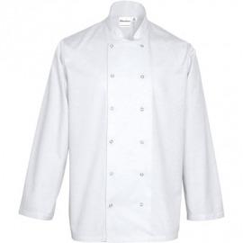 Rondón biely kuchár m unisex