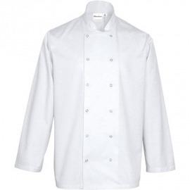 Rondón kuchári biela unisex XL