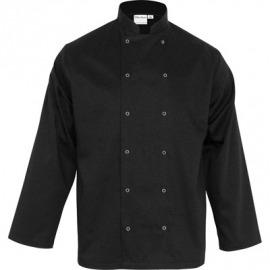 Rondón kuchári čierna unisex XL