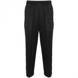 Kuchárske nohavice čierna XL unisex