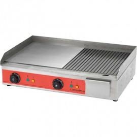 gril doska hladká / ryhovaná 3,3 kw