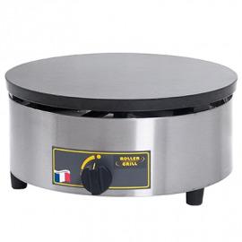 Pancake Plyn okrúhla 3,6 kw, D400