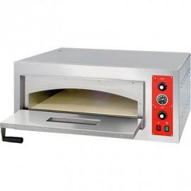 pizza pec jednokomorová 4 x 32 cm rozmery. ext. 658x678x145 mm vonkajšie rozmery. 975x761x415 mm