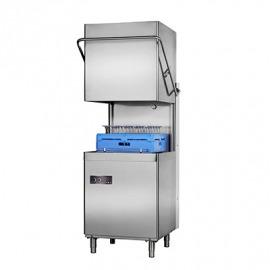 Umývaka Umývaka digestor 500x500 6,75 m² Zásobník na leštidlo a umývací