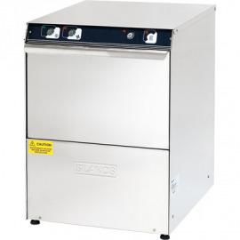 Zásobník na čistenie Umývaka 400x400 sklo kvapalina a aviváž