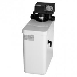 Poloautomatický zmäkčovač vody eco