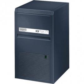 výrobník ľadu tryskový 21kg/24h vzduchom chladený (abs)