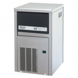 výrobník ľadu tryskový 21kg/24h vzduchom chladený
