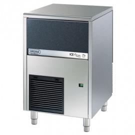 výrobník ľadu tryskový 33kg/24h vzduchom chladený