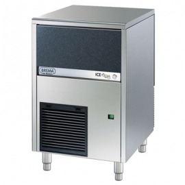 výrobník ľadu tryskový vodou chladený 33kg/24h