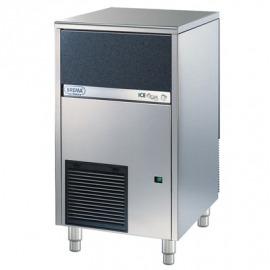 výrobník ľadu tryskový vodou chladený 46kg/24h