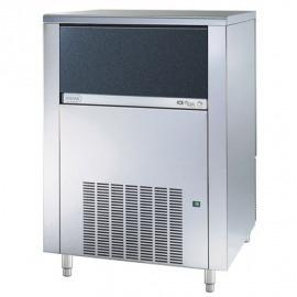 výrobník ľadu výrobník ľadu výrobcu s vodou chladeným 150kg/24h