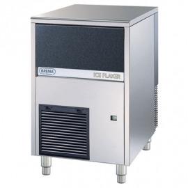 výrobník ľadu výrobník ľadu výrobcu s vodou chladeným 90kg/24h