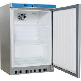 Chladnička 130 roky interiér ABS, nehrdzavejúca oceľ