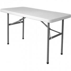 Stôl skladacie stravovanie 1220x610x740