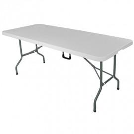 Stôl skladacie stravovanie 1840x610x740 mm