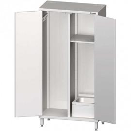 radová skrinka s umývadlom 1000x500x2000 mm