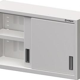 skrinka, posuvné dvere, 800x400x600 mm