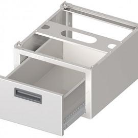 Závesná zásuvka 410x480x260 mm
