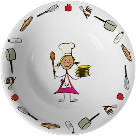 miseczka do zupy