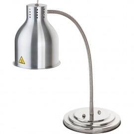 lampa grzewcza do potraw