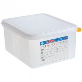 Gn 1/2 200 z polypropylénu s vzduchotesným vekom