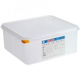 Gn 2/3 150 polypropylén s vzduchotesným viečkom