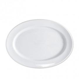 Oválny tanier 250 mm