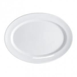 Oválny tanier 275 mm